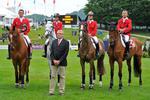 Internationale Pferdesporttage CSIO